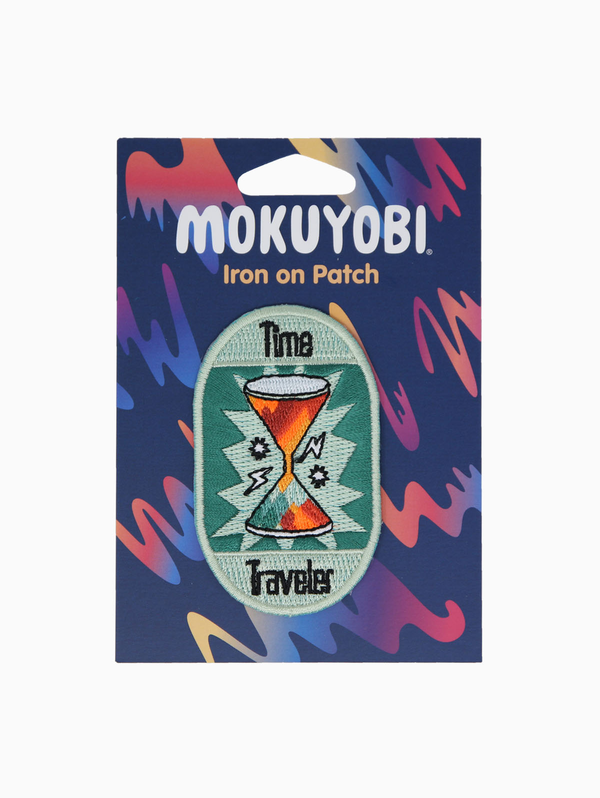 Mokuyobi Time Traveler