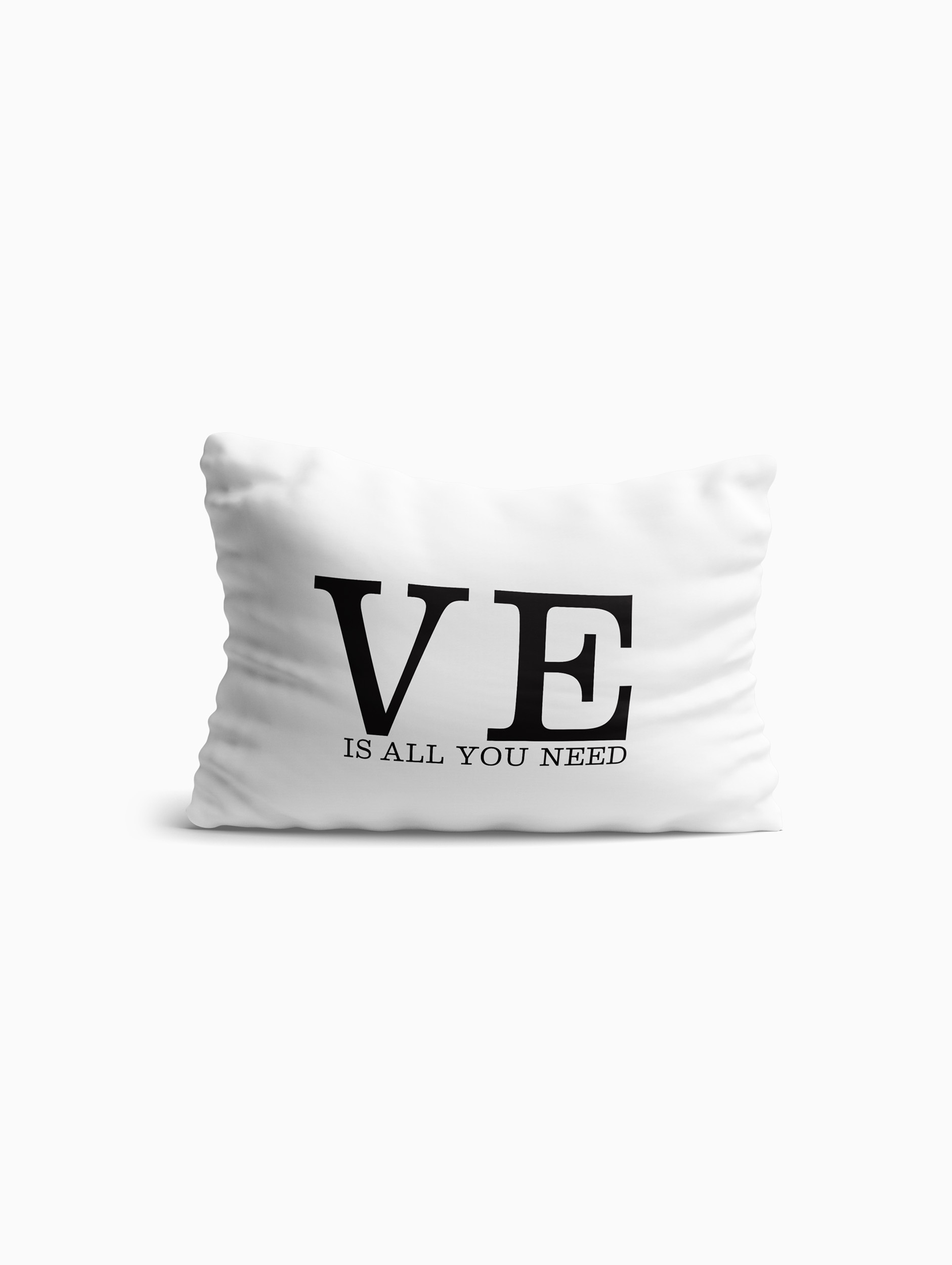 Pillow Talk All You Need Is Love