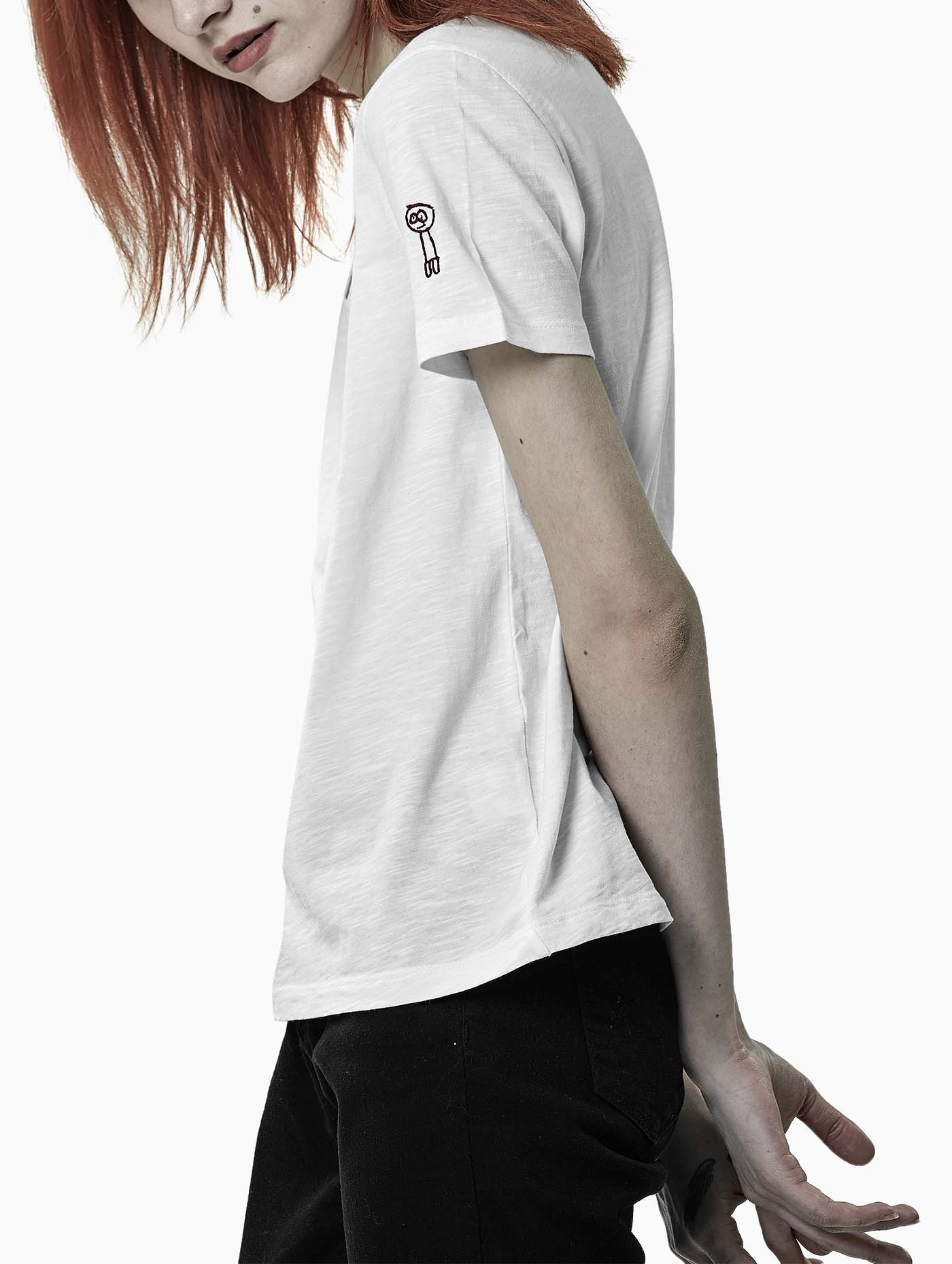 Reflect Red Kid T-Shirt