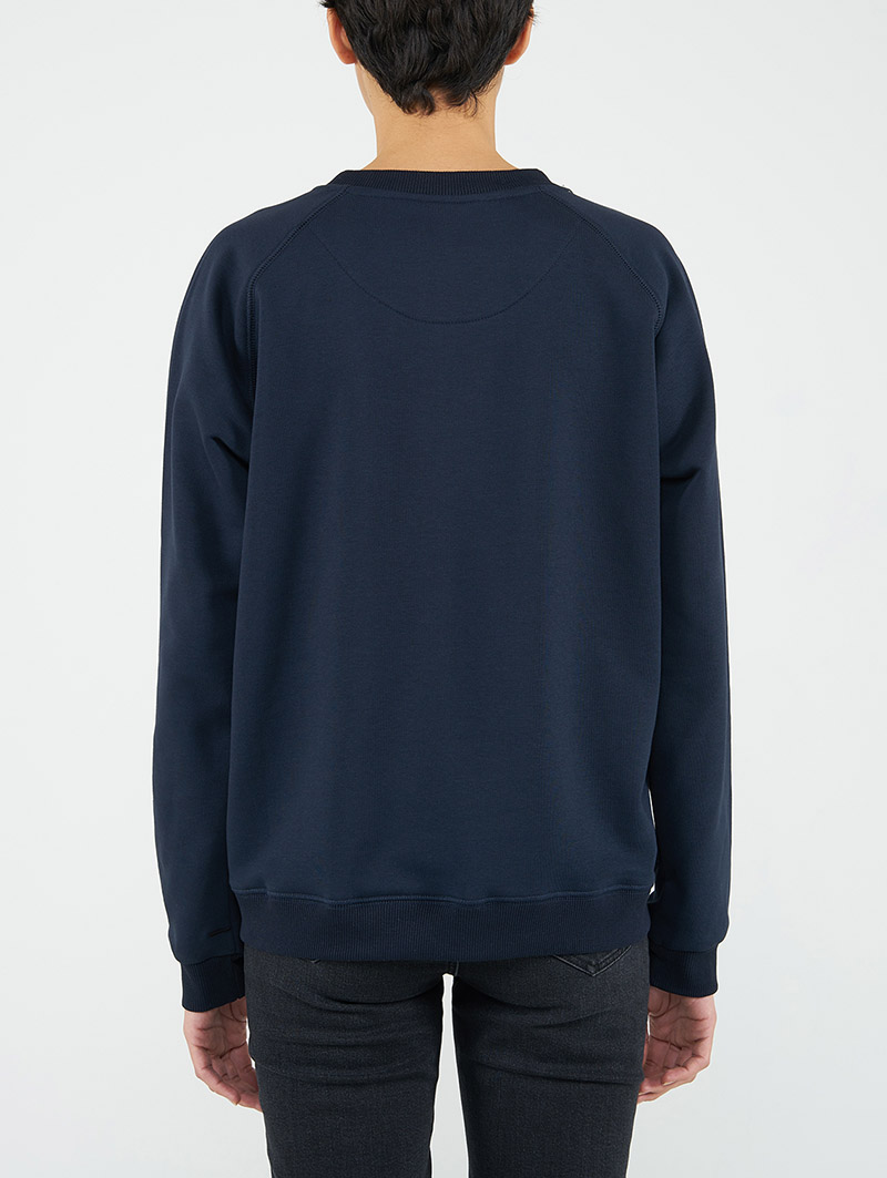 Reflect S2 Sweatshirt Lacivert