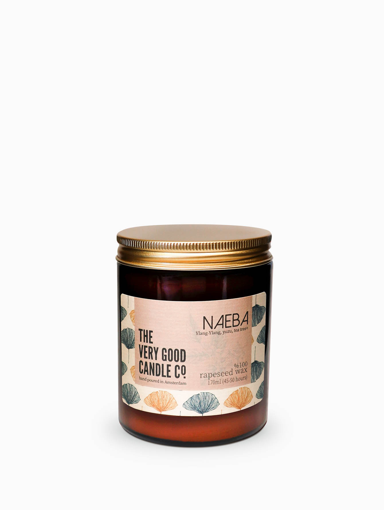 The Very Good Candle Company Naeba 170ml