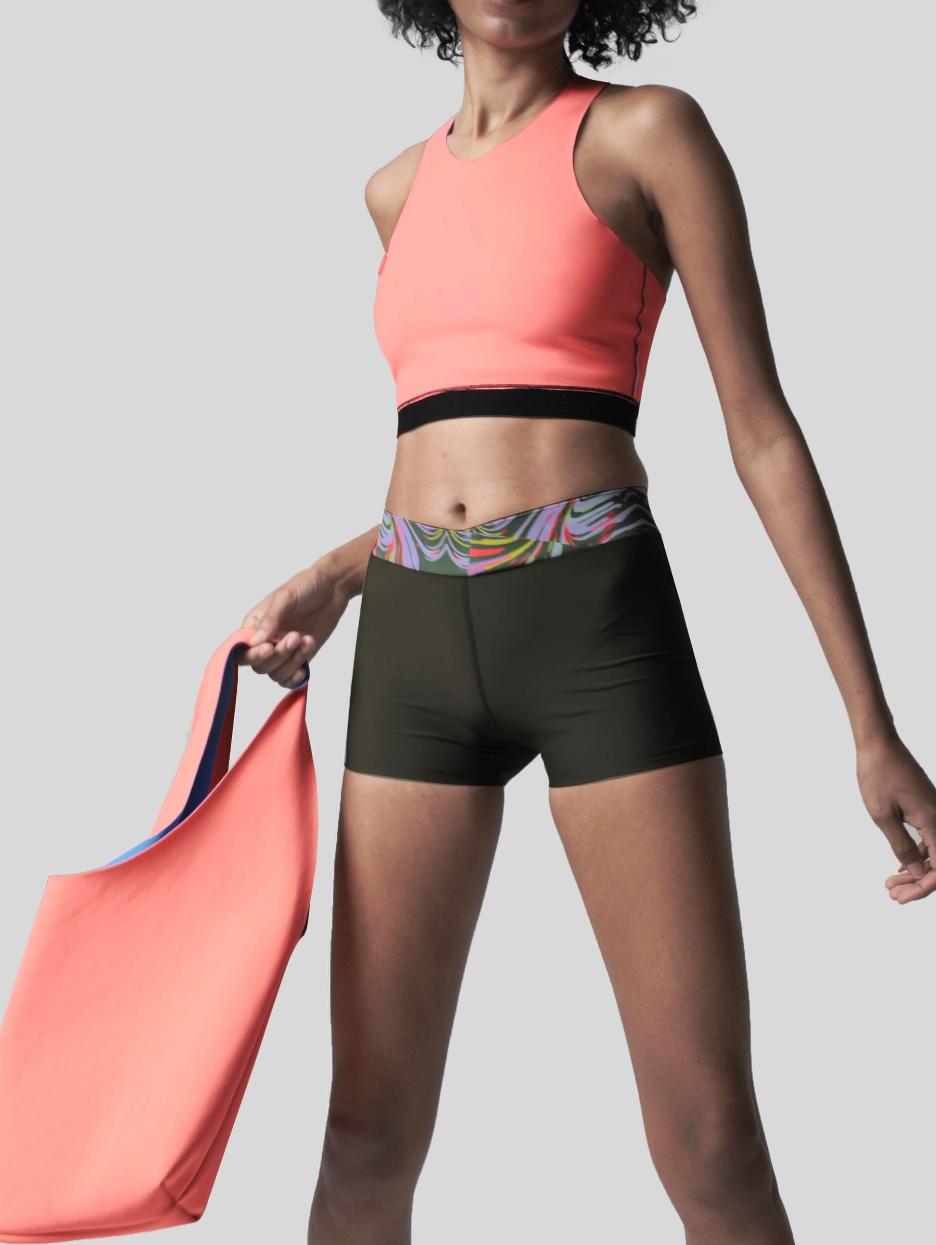 Yorstruly Surfer Top