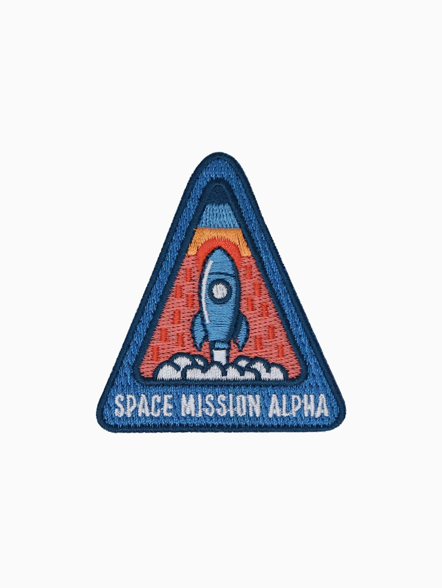 Mokuyobi Space Mission Alpha