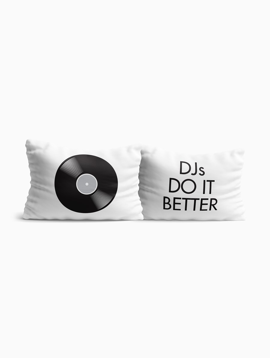 Pillow Talk DJ