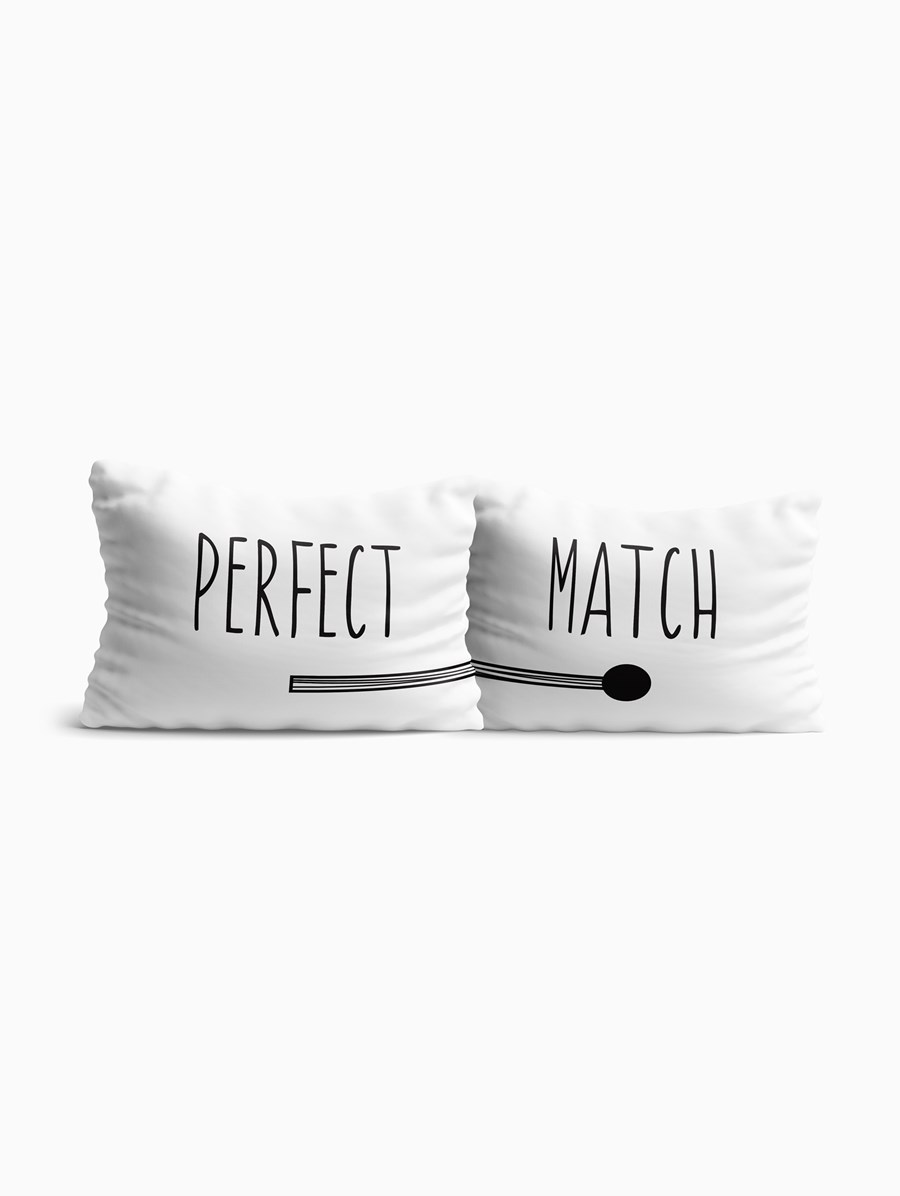 Pillow Talk Perfect Match