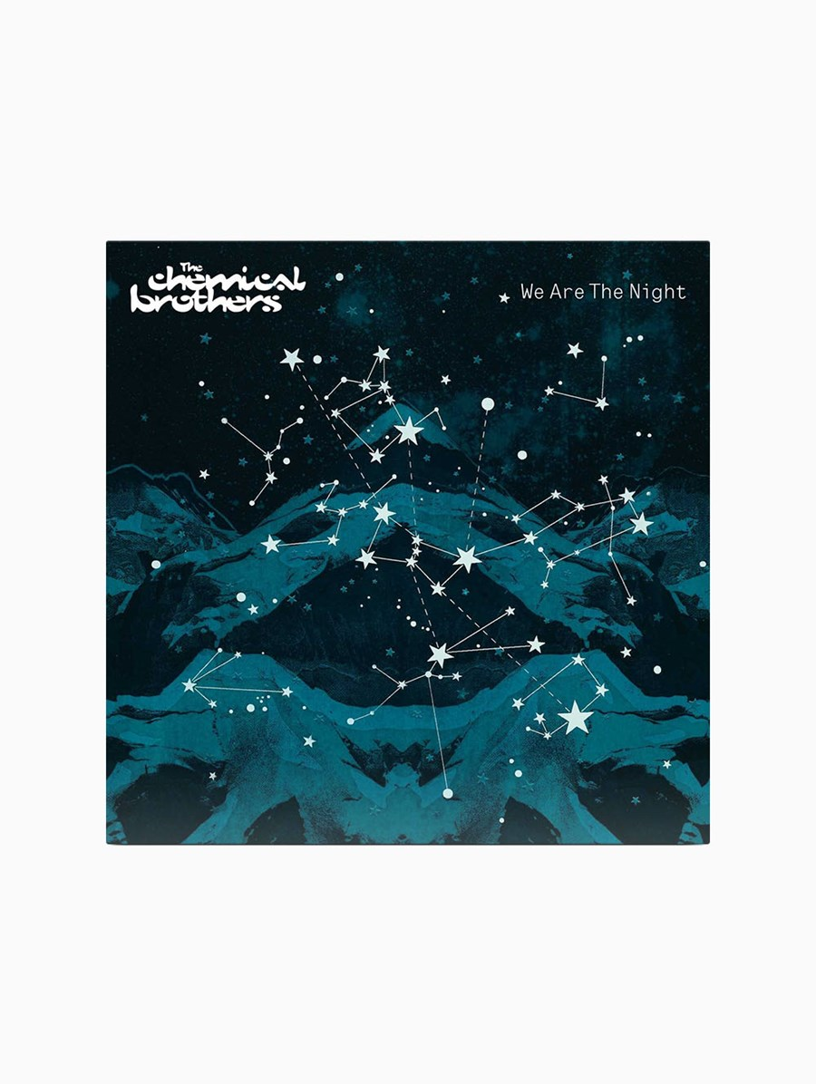 The Chemical Brothers We Are The Night