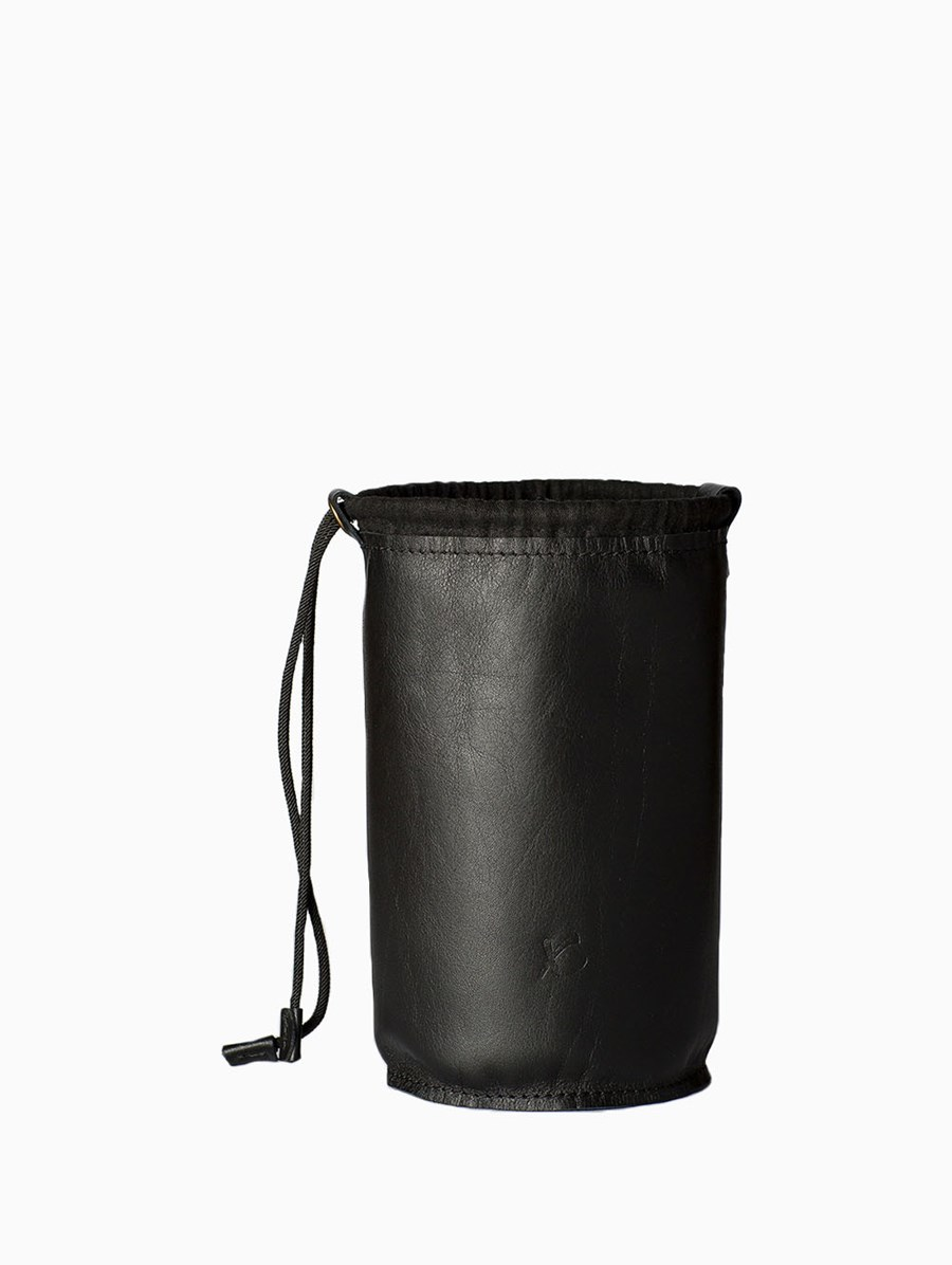 Tox Leather Dopp Çanta