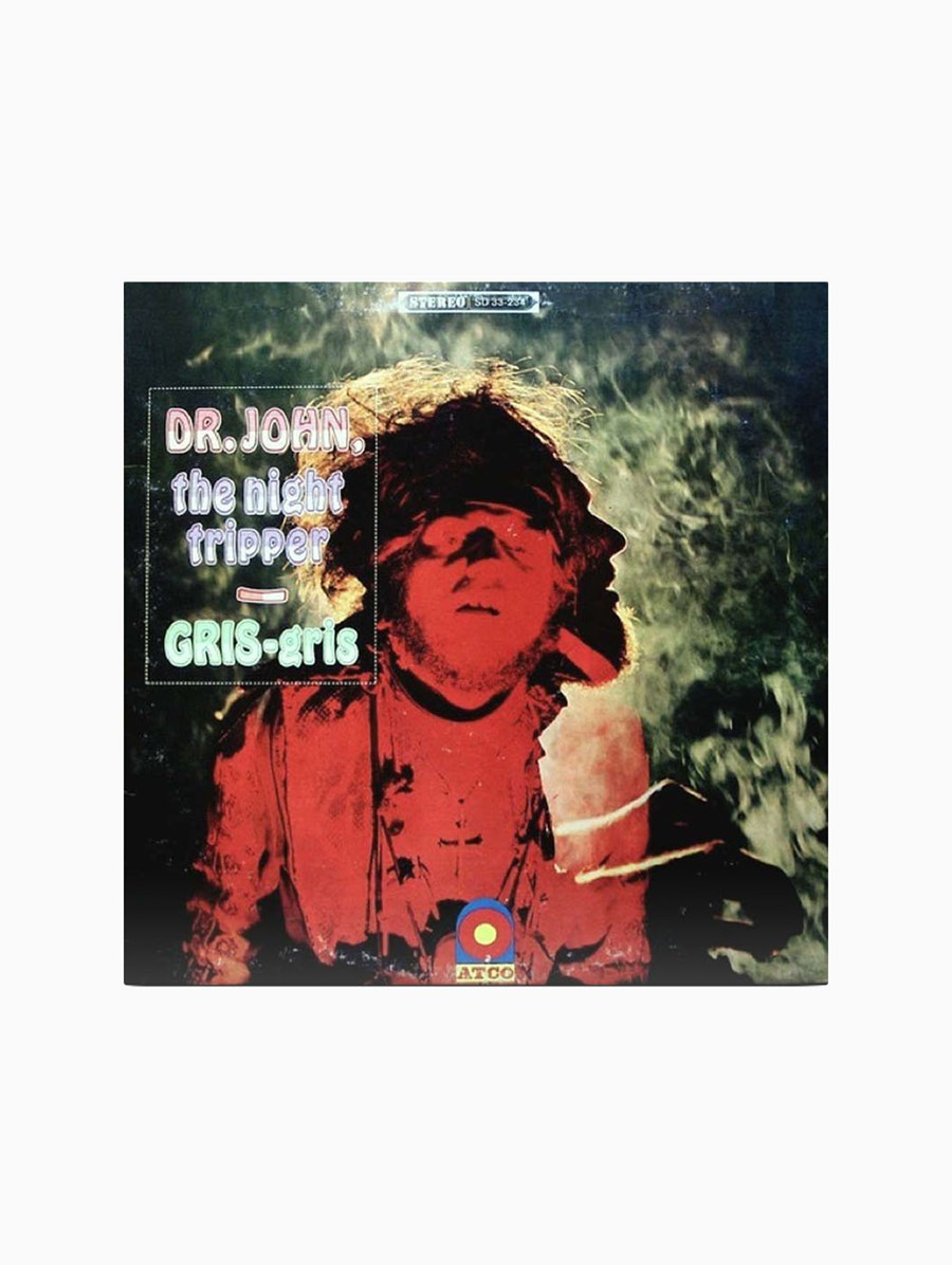 Dr. John, The Night Tripper Gris Gris
