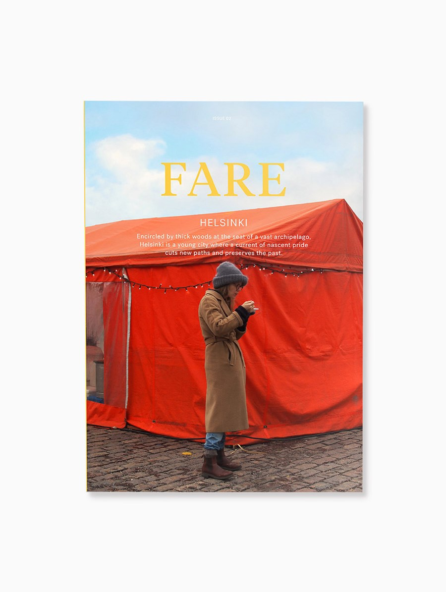 Fare Issue 2