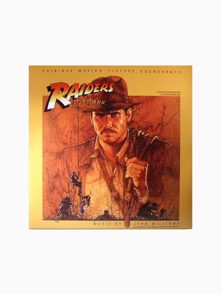 John Williams Raiders of The Lost Ark