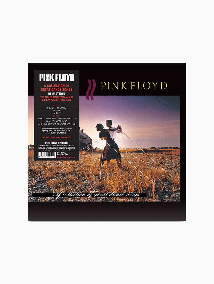 Pink Floyd A Collection of Great Love Songs