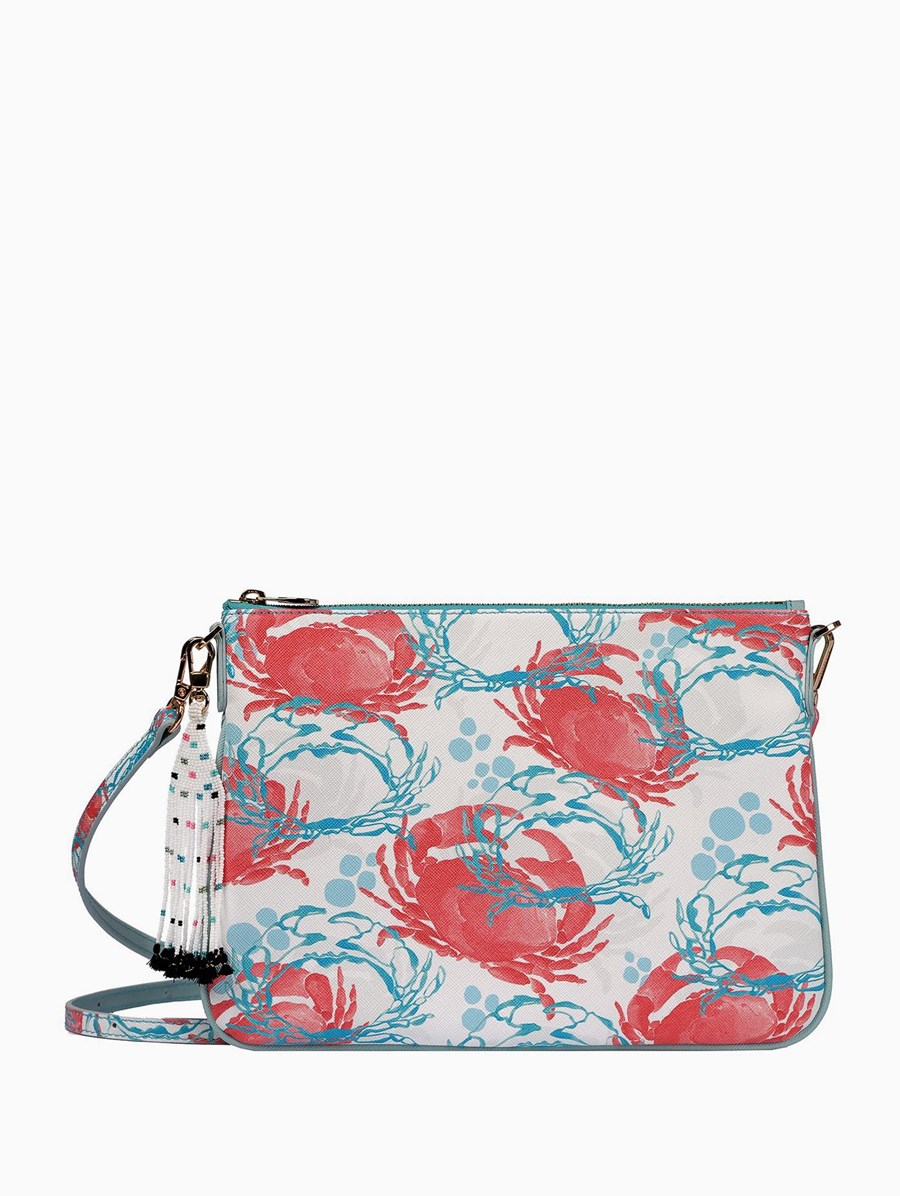 Fonfique Merita Clutch