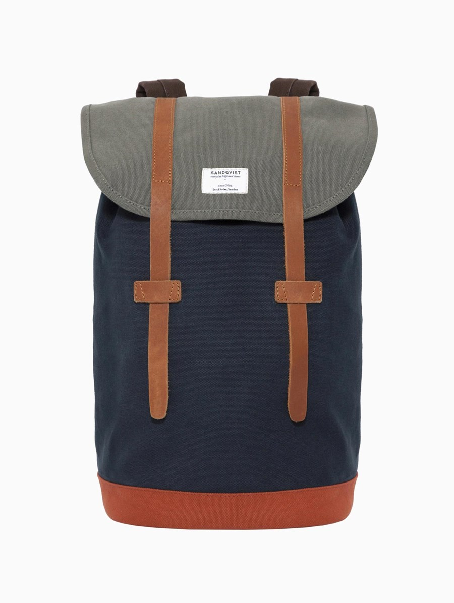 Sandqvist Stig Multi Backpack