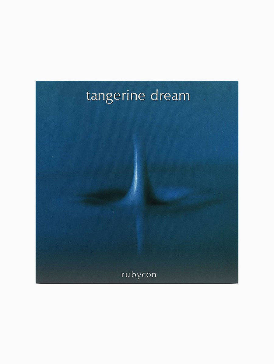 Tangerine Dream Rubycon