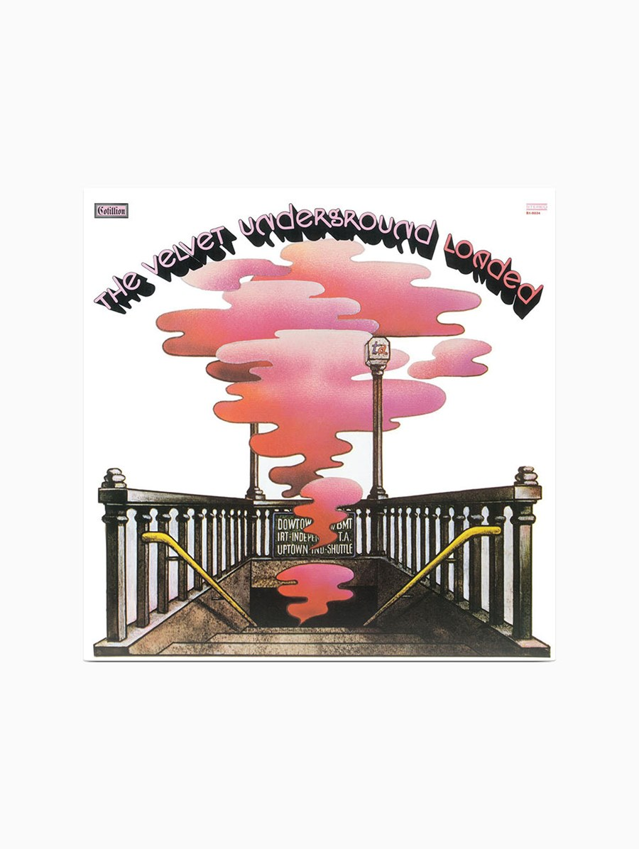 The Velvet Underground Loaded