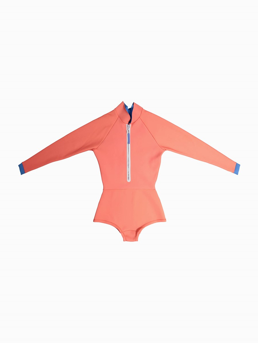 Yorstruly Sunkissed Cheeky Wet Suit
