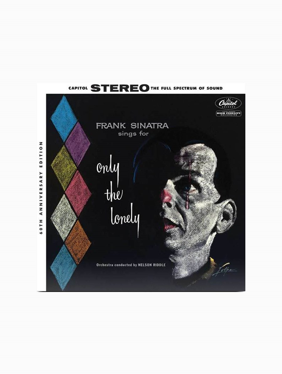 Frank Sinatra Frank Sinatra Sings For Only The Lonely