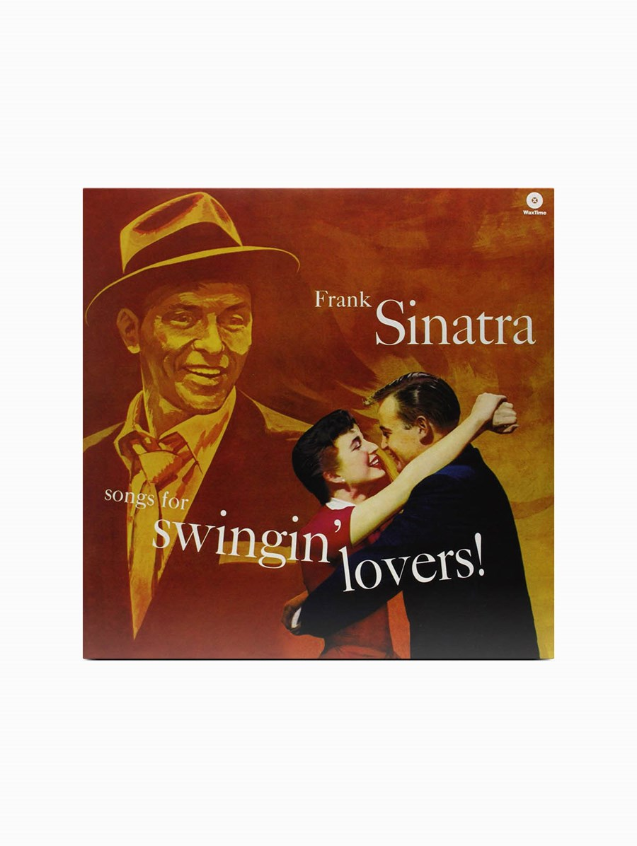 Frank Sinatra Songs For The Swinging Lovers