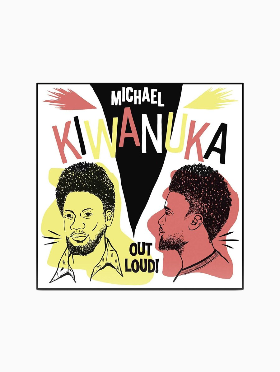 Michael Kiwanuka Out Loud
