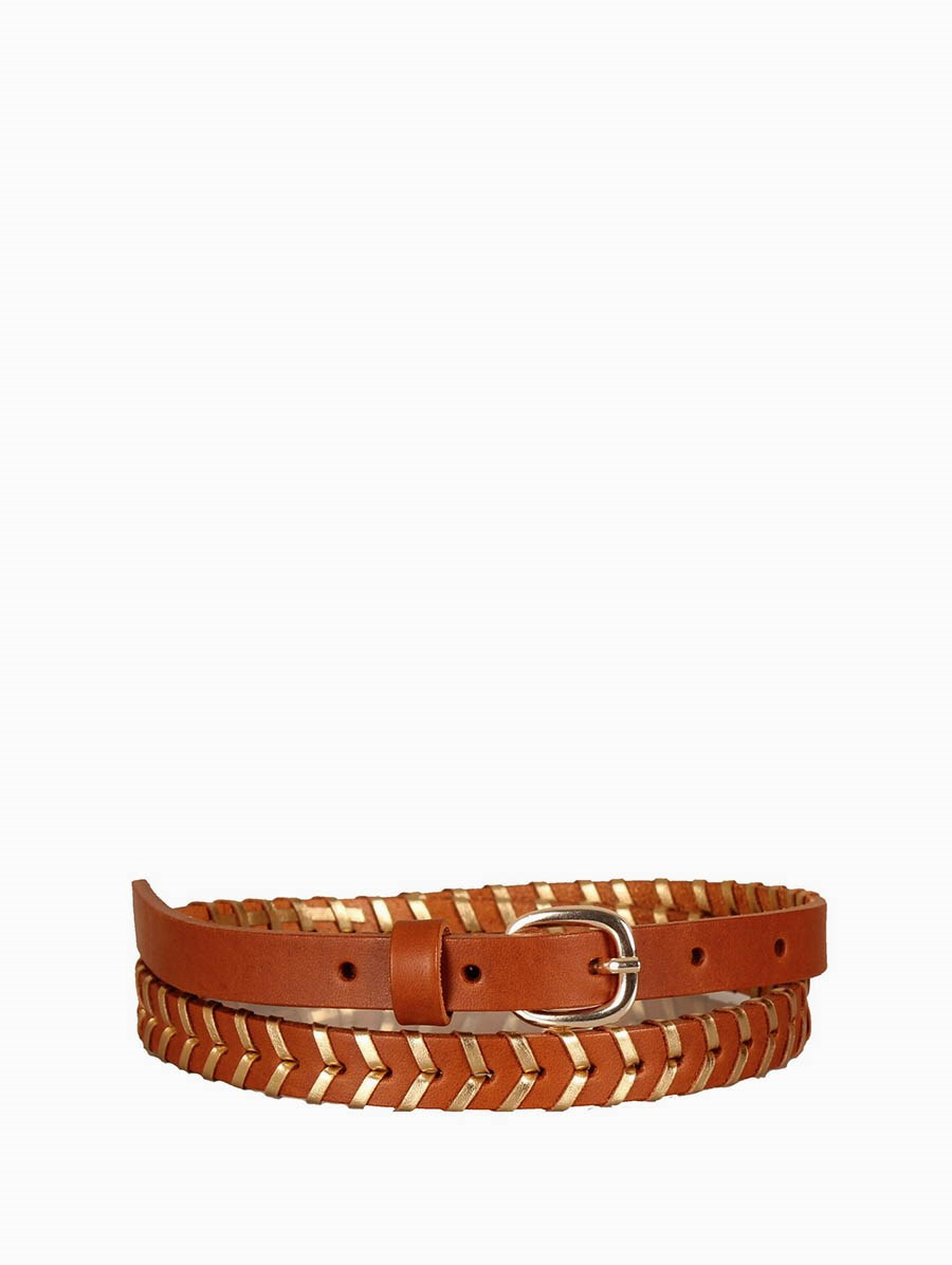 Lorena Arrow Belt