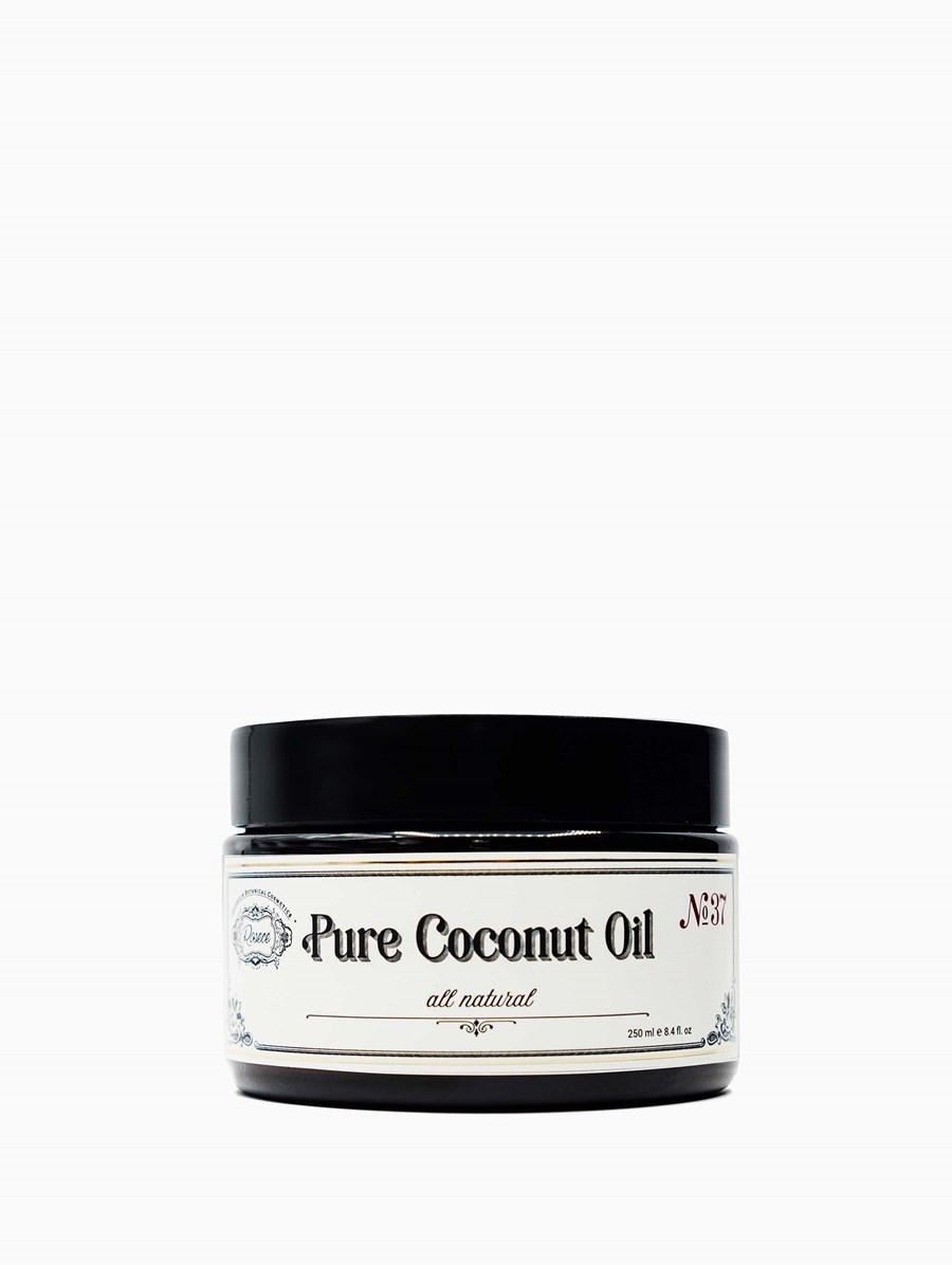 Rosece Coconut Oil