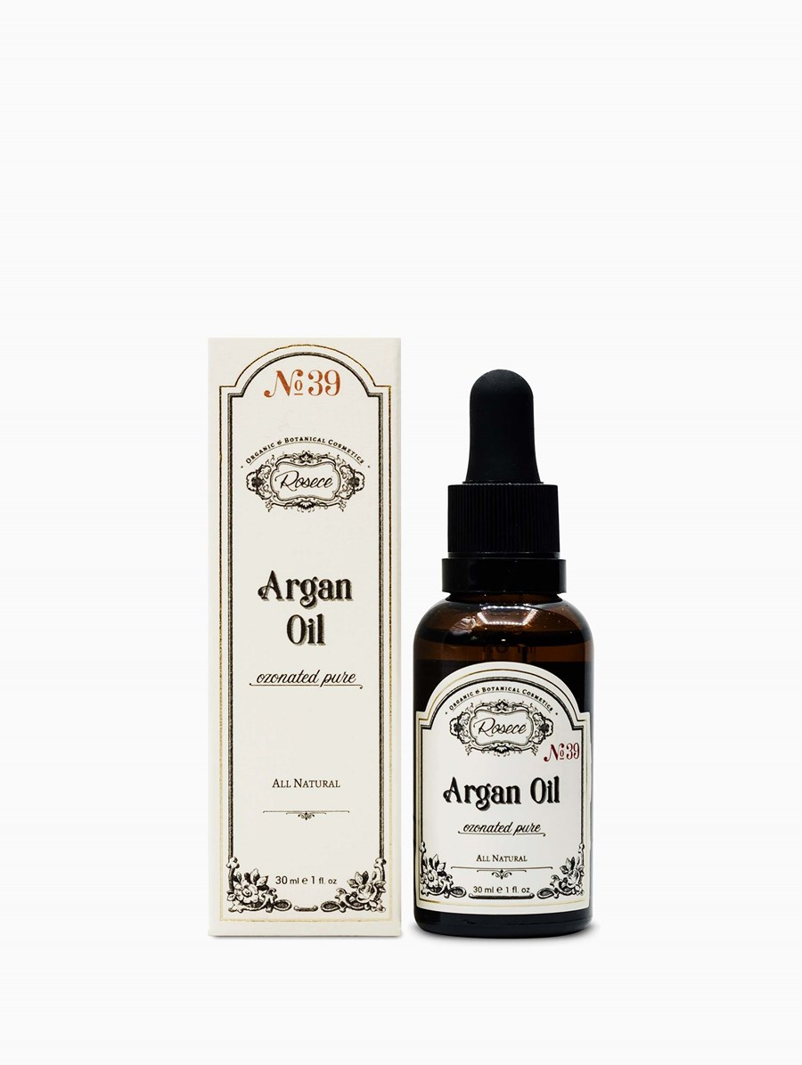 Rosece Pure Argan Oil