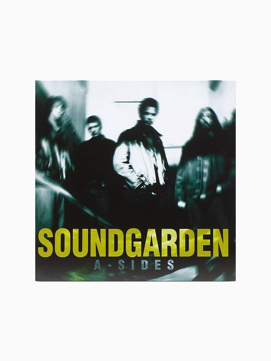 Soundgarden A-Sides