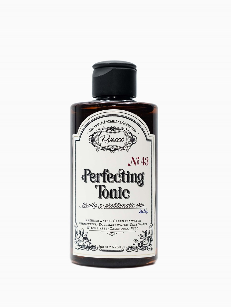 Rosece Perfecting Tonic