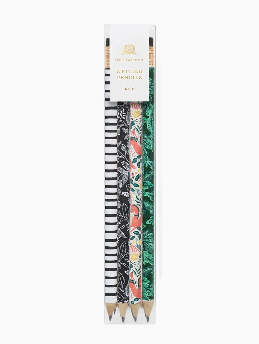 Rifle Paper Pencil Set