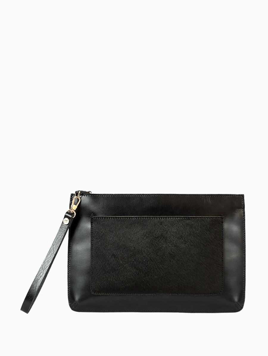 Çuval Pocket Clutch
