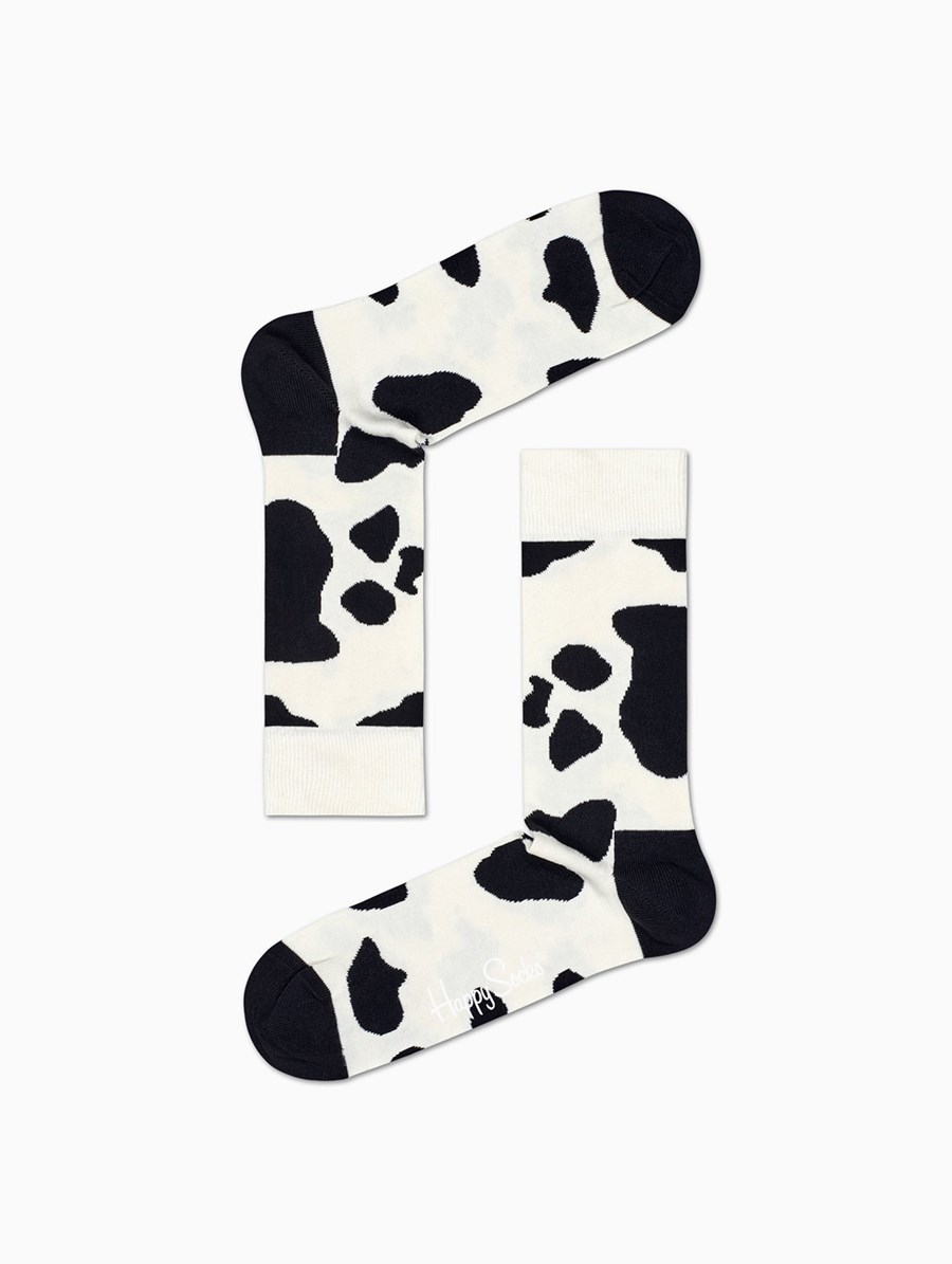 Happy Socks Cow Çorap
