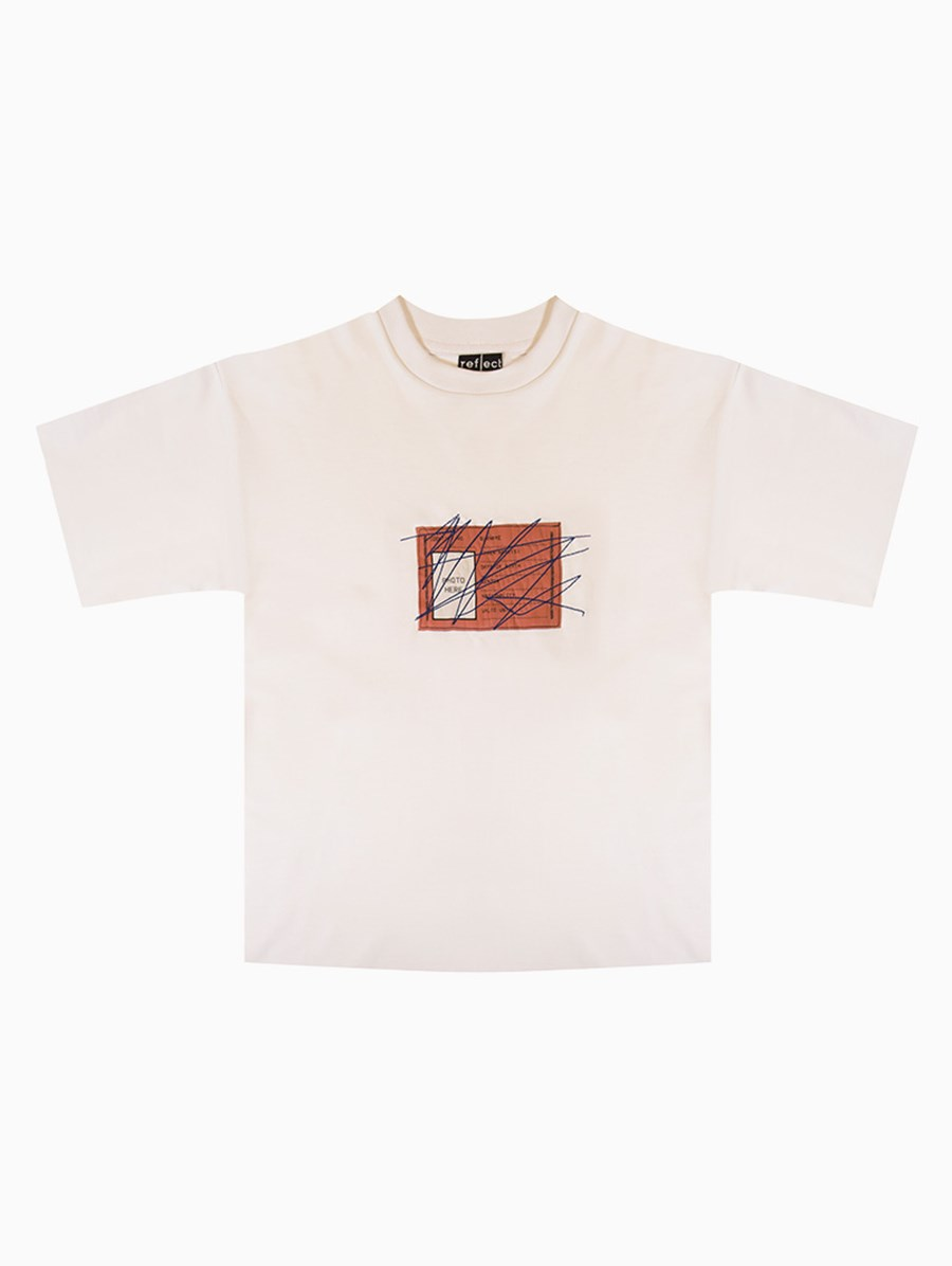 Reflect Passport T-Shirt