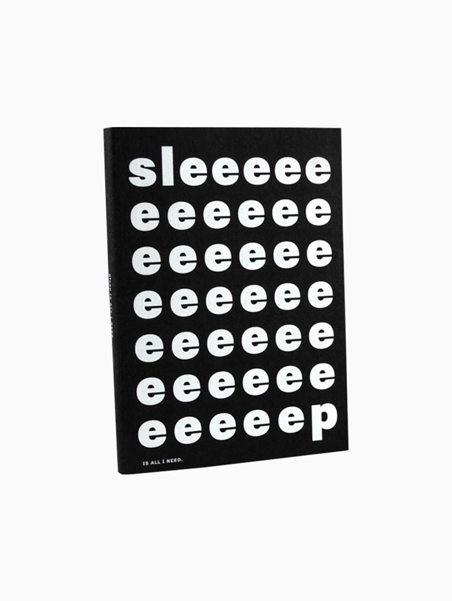 Happily Ever Sleep Fun defter