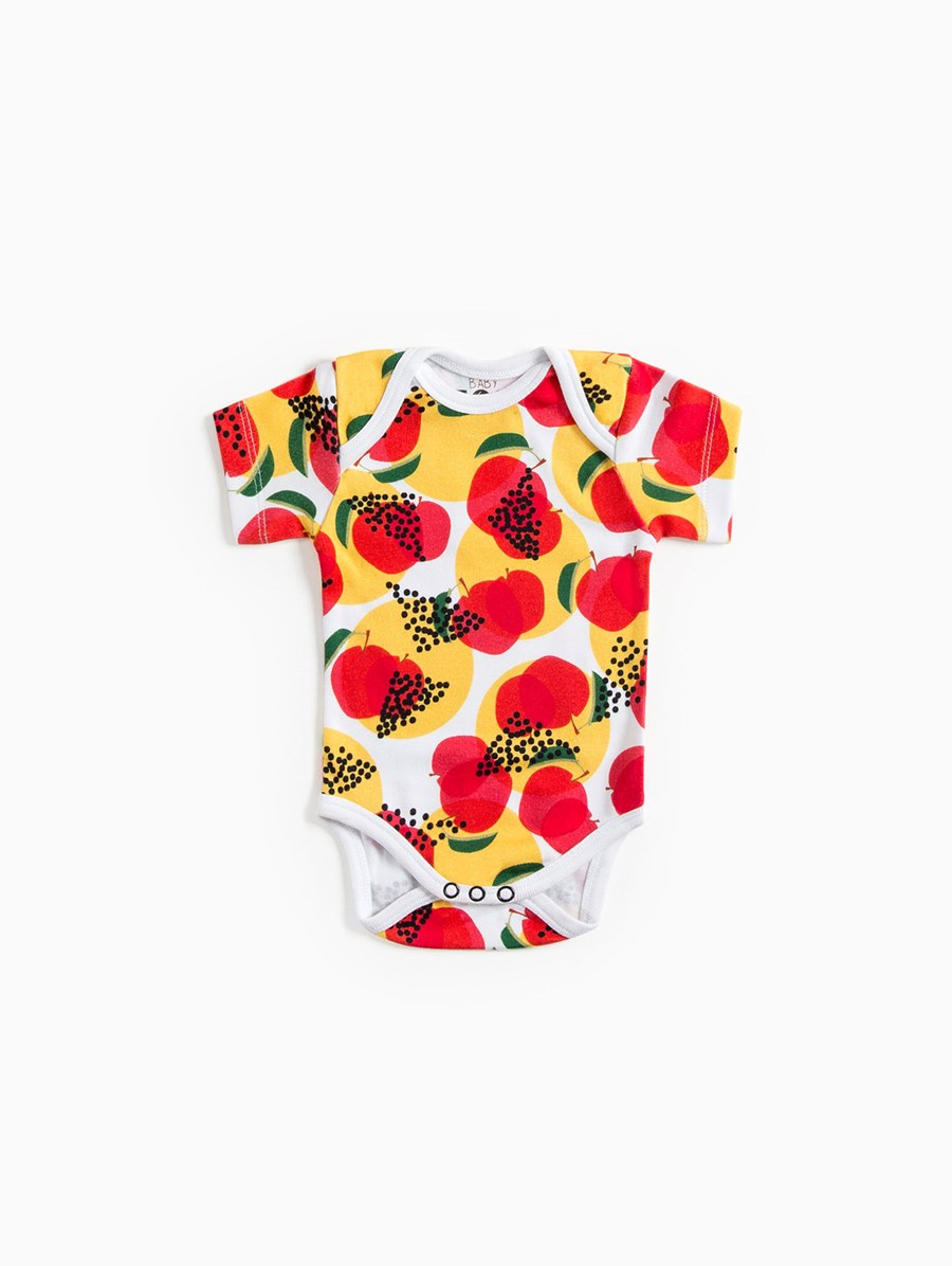 Baby Fou Apple Body