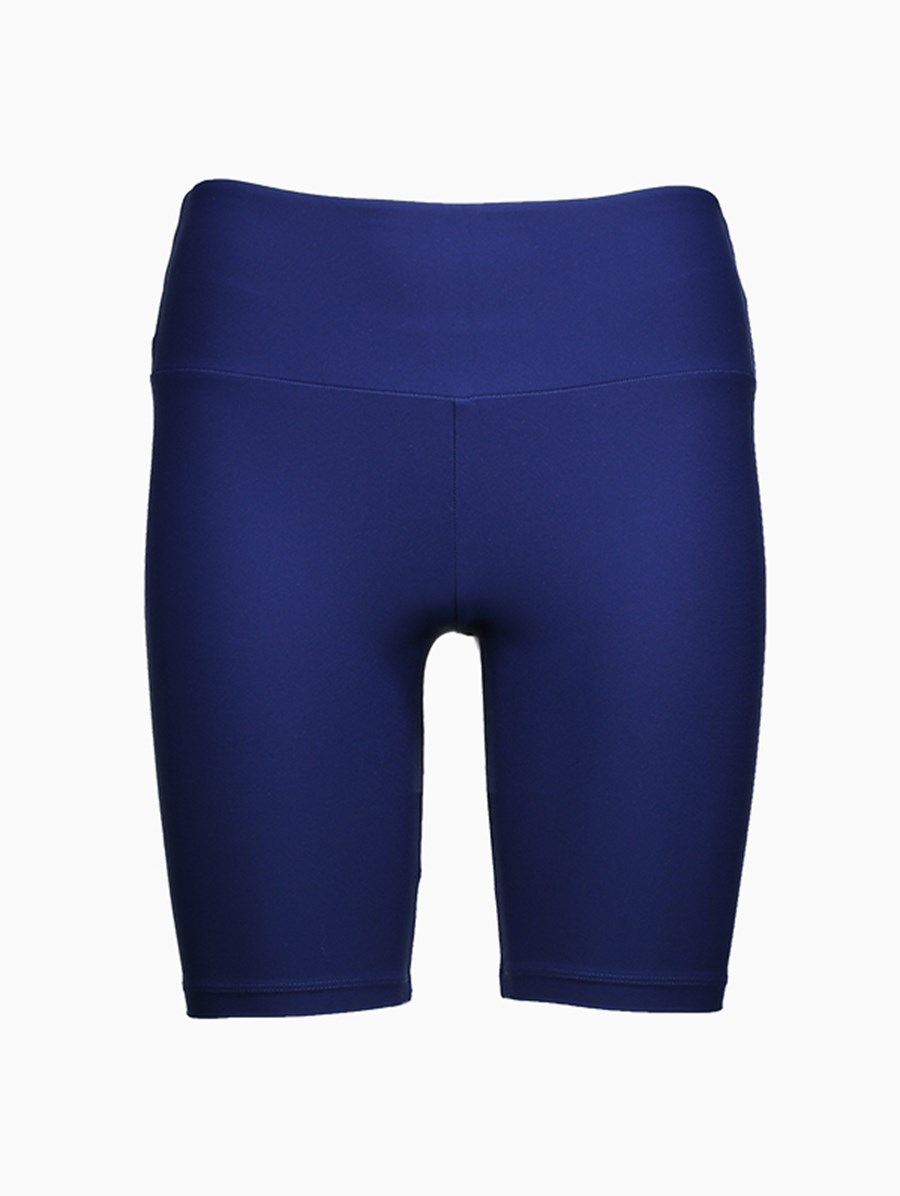 Yorstruly Biker Shorts Electric Blue