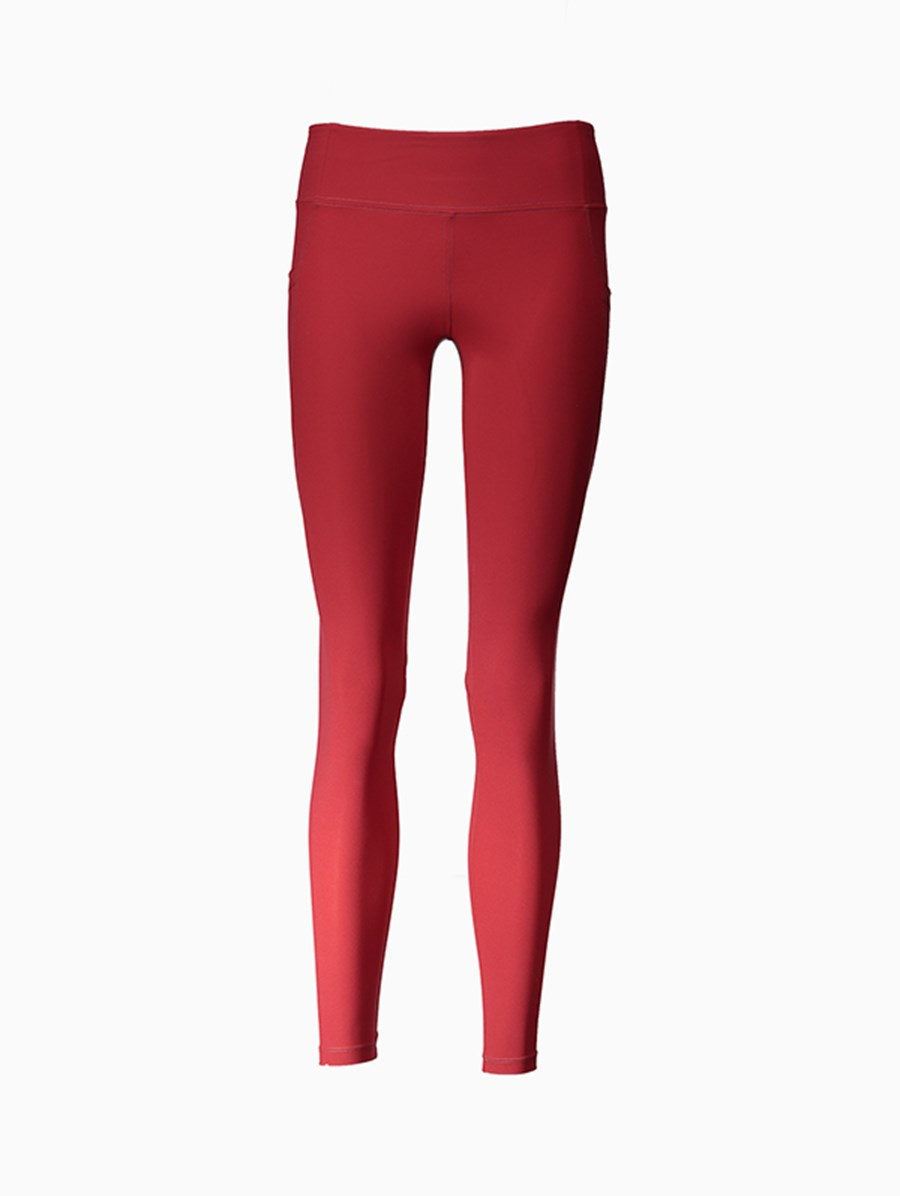 Yorstruly Cargo Pants Fire Red