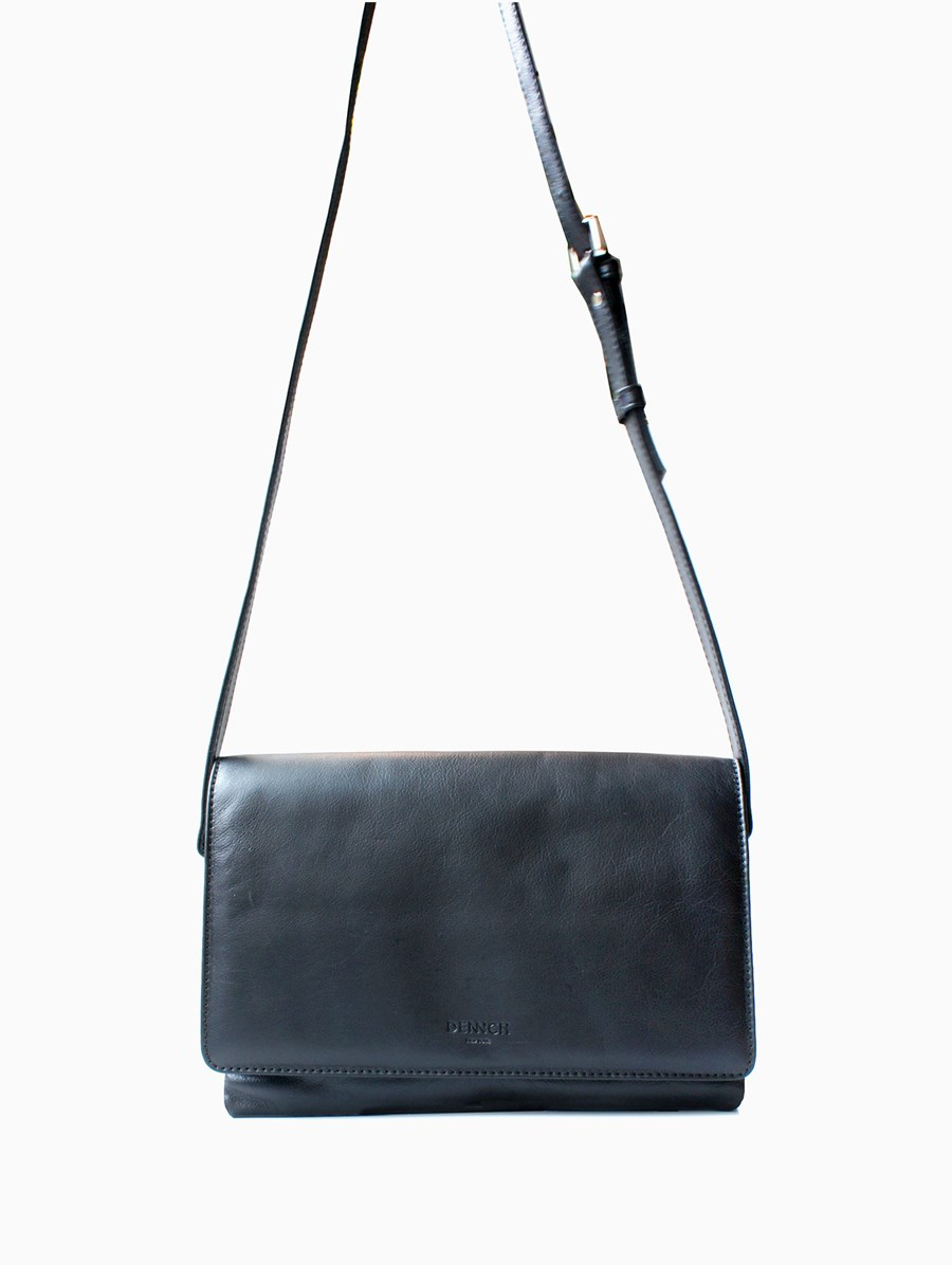 Dennch Flap Bag