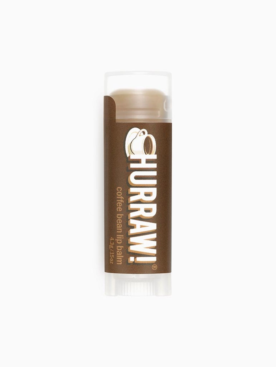 Hurraw Coffee Bean