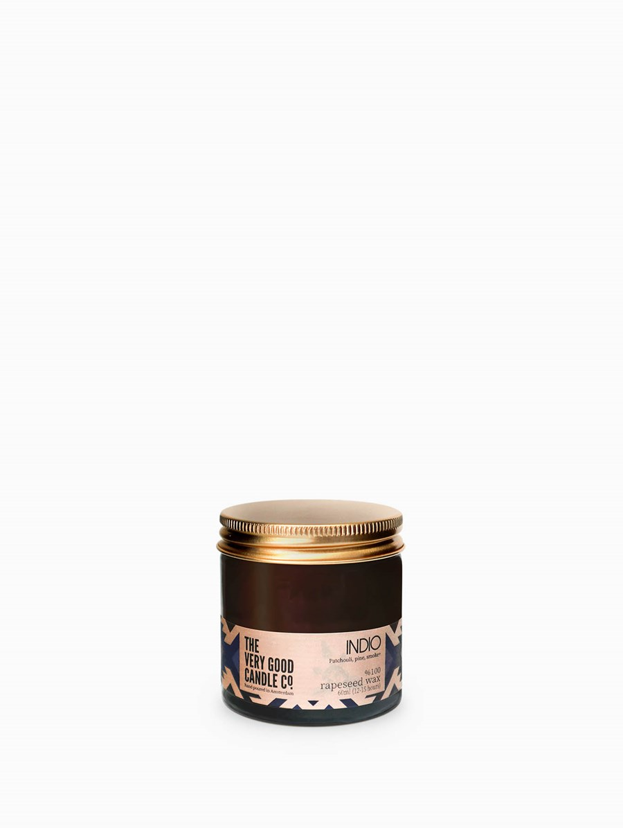 The Very Good Candle Company Indio 60ml
