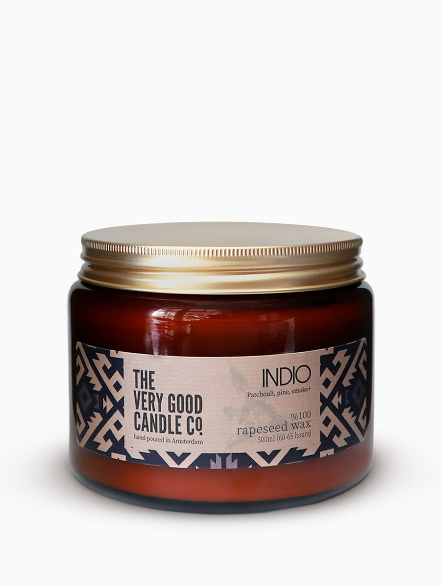 The Very Good Candle Company Indio 500
