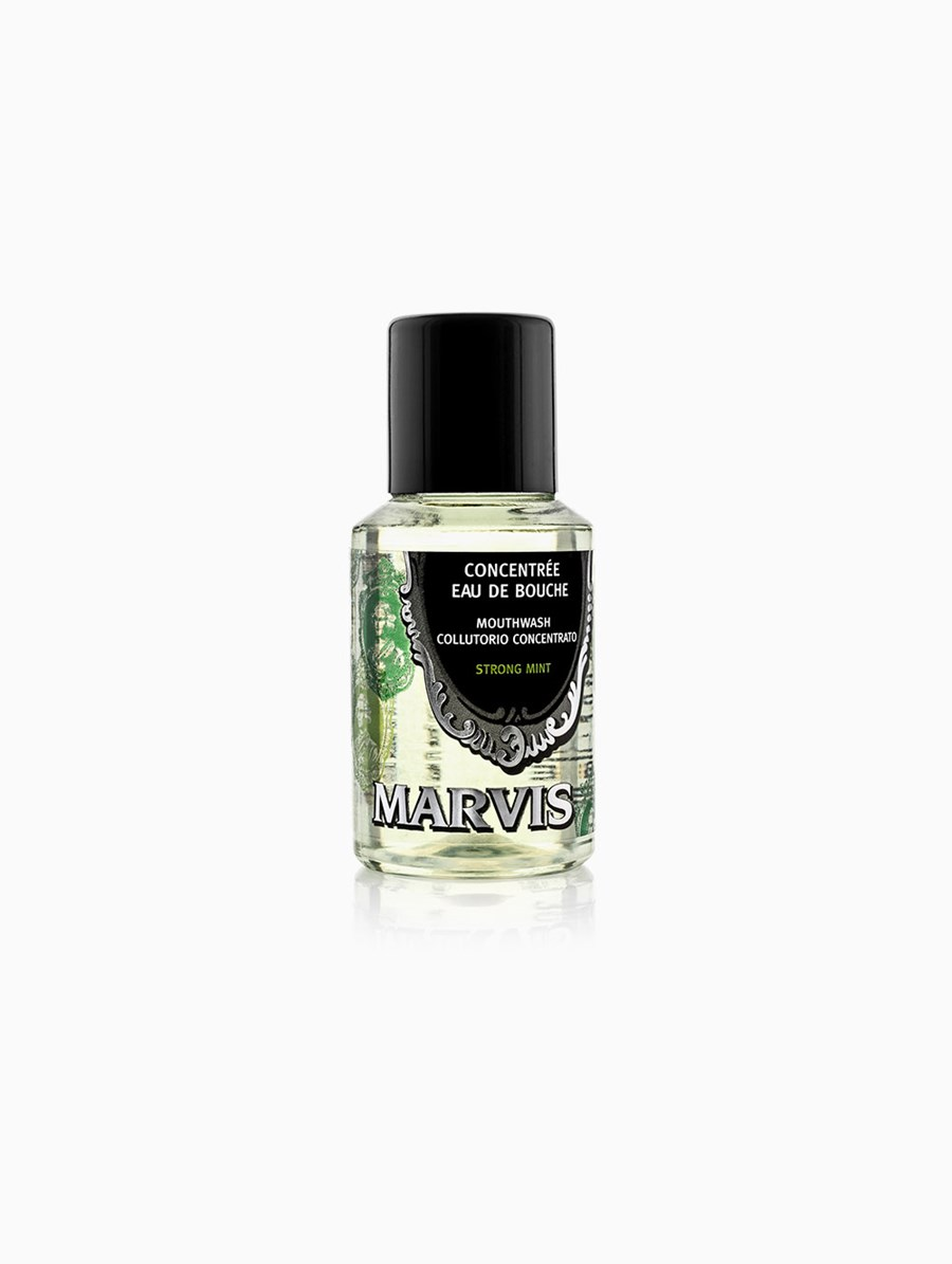 Marvis Mouthwash 30ml