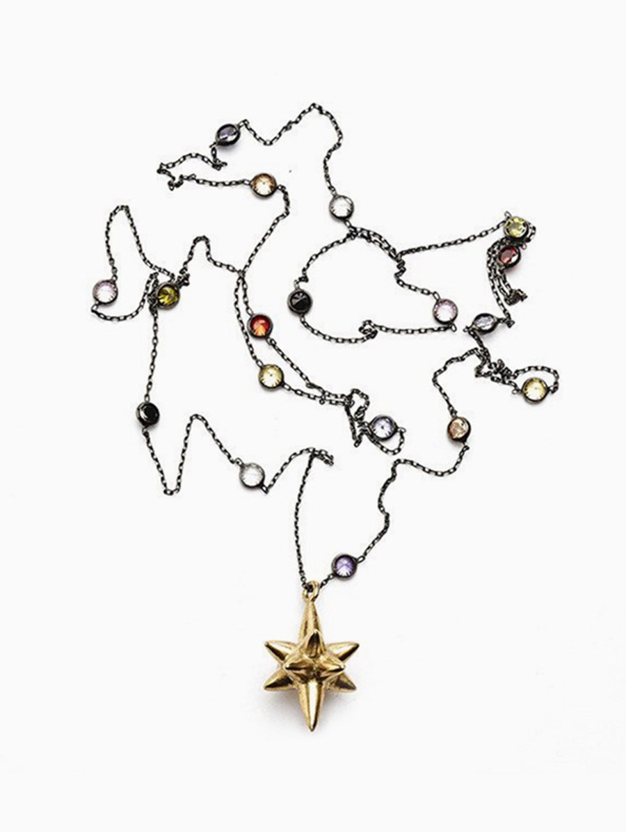 Der Liebling The Star Necklace