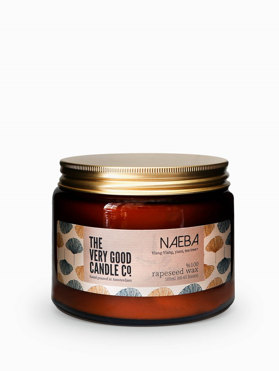 The Very Good Candle Company Naeba 500ml