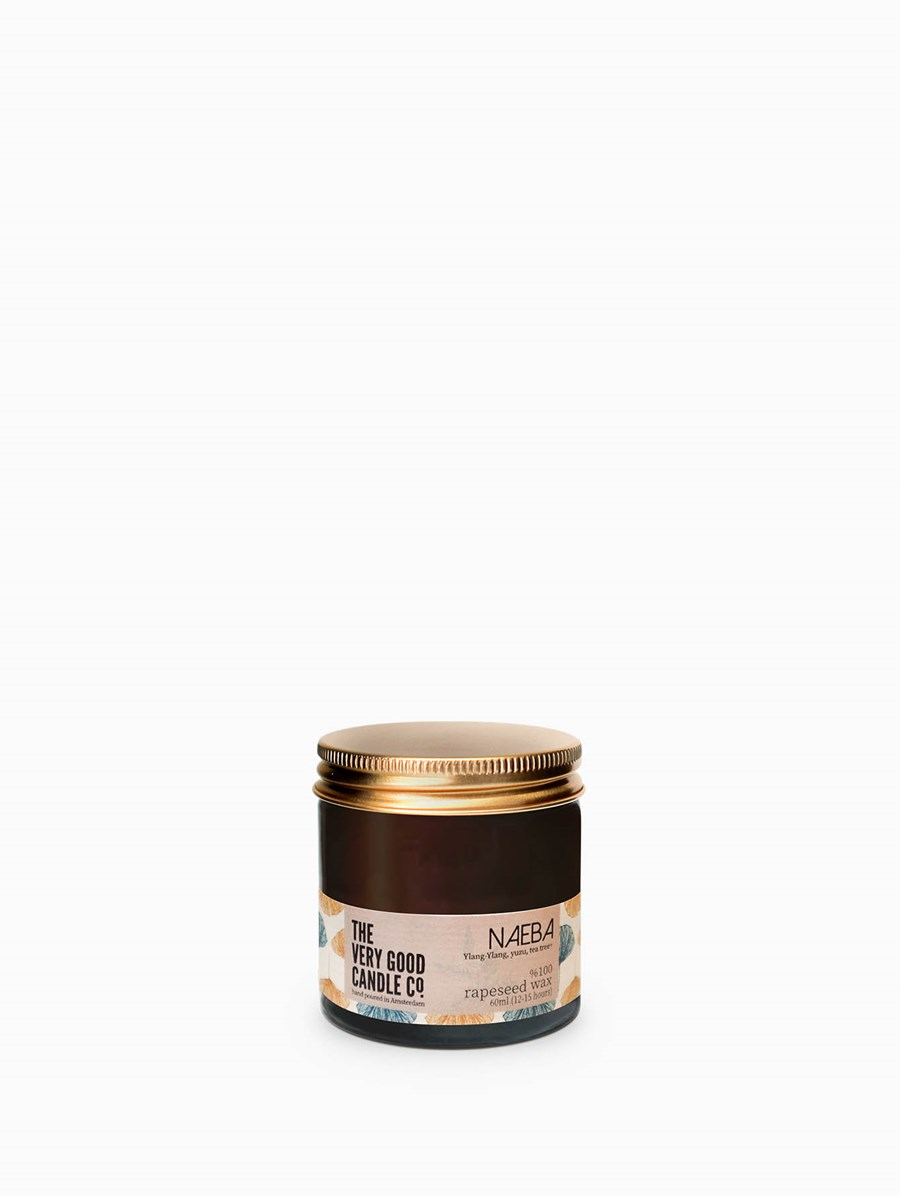 The Very Good Candle Company Naeba 60ml