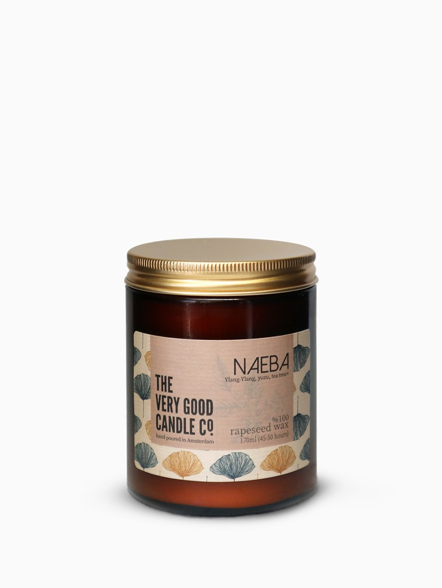 The Very Good Candle Company Naeba 170