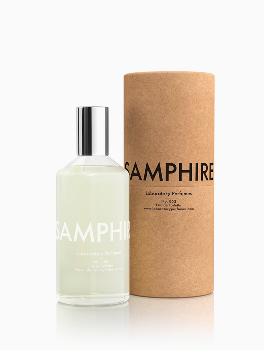 Laboratory Perfums Samphire Perfume