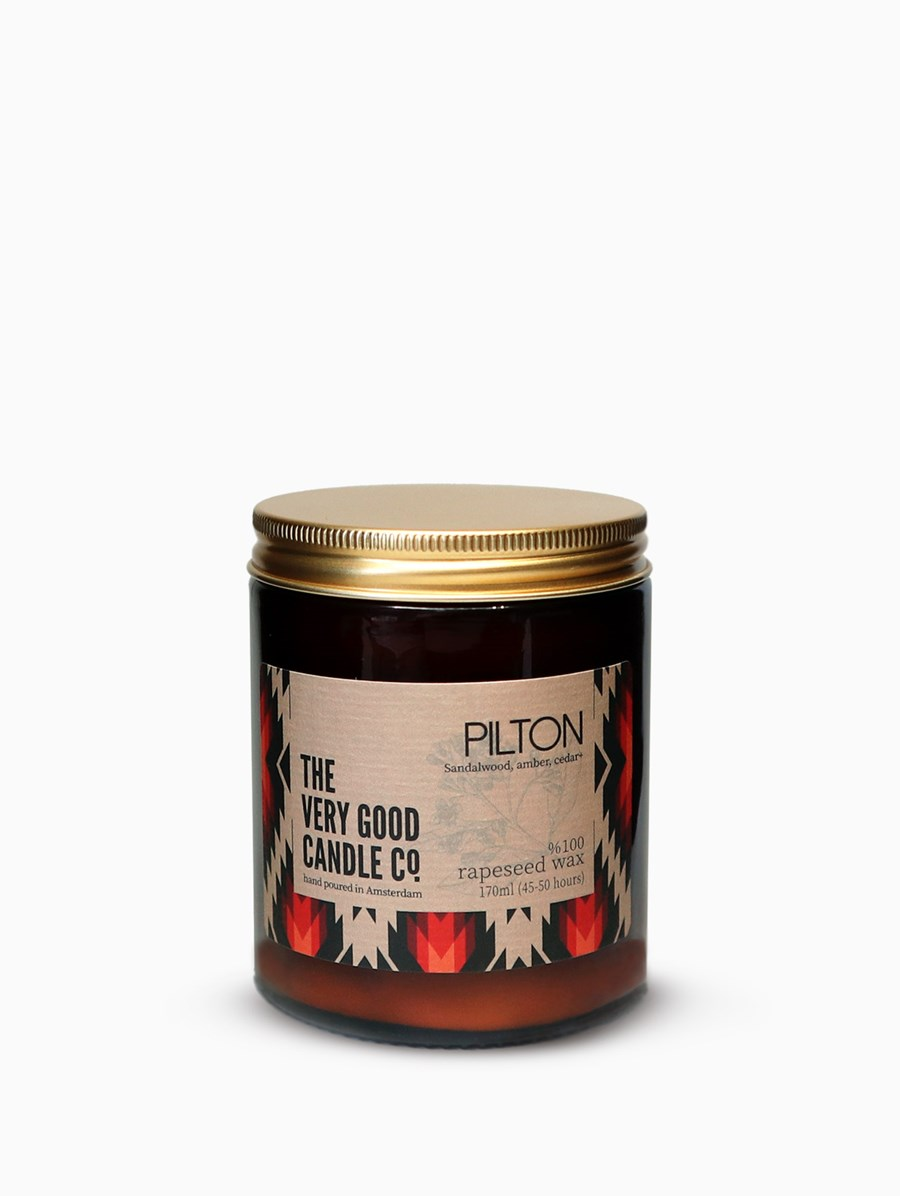 The Very Good Candle Company Pilton 170