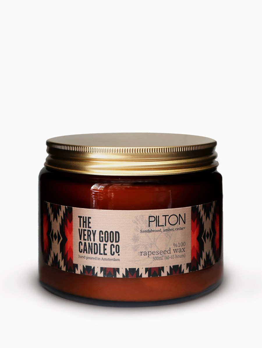 The Very Good Candle Company Pilton 500
