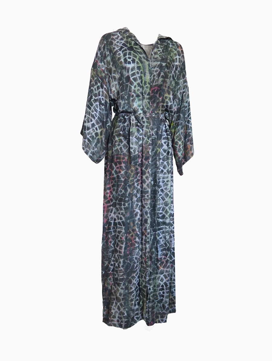 Jingle Jangle ROS Caftan