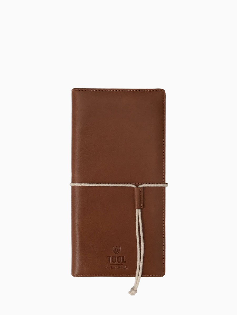 Tool Travel Wallet
